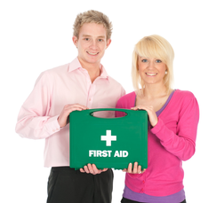 First Aid Training Couses help in Staffordshire
