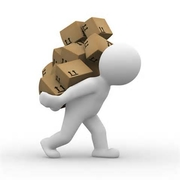 Manual Handling Training Course in Staffordshire